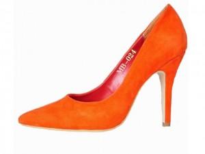 ¡Unos zapatos Manolo Blahnik!